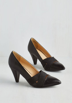 Perfect Your Pitch Heel