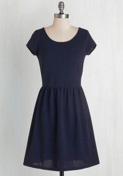 Clever Pour Dress