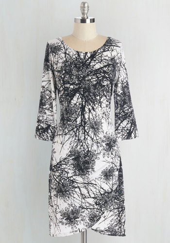 Go Haute on a Limb Dress