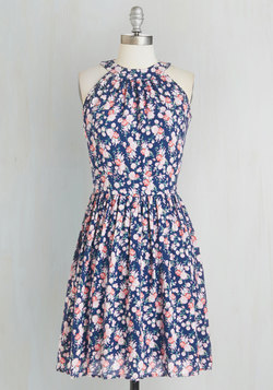 All Abloom Dress