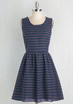 Book Fair Thee Well Dress