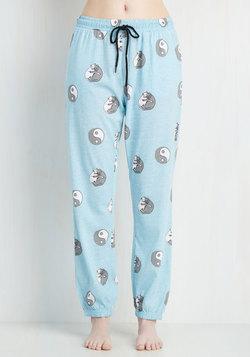 Just Yangin' Out Pajama Pants