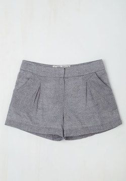 A Cakewalk in the Park Shorts