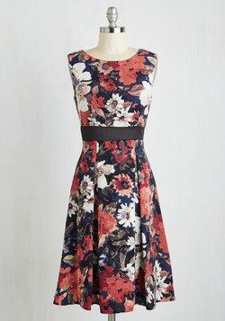 Cast Party Chic Dress