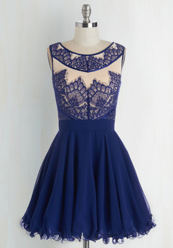 Adore the Dance Floor Dress