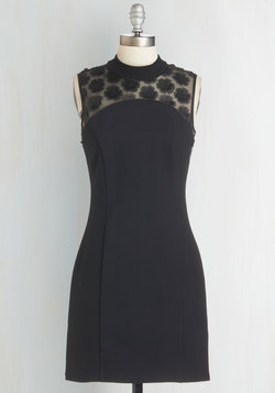 Sultry Serenade Dress