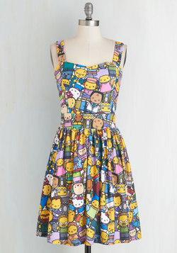 D'oh Happy Day Dress