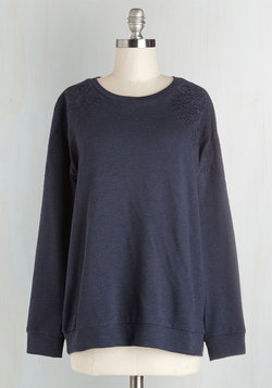 Arrange Your Look Sweatshirt