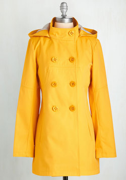 Embolden Opportunity Coat