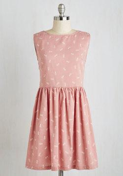 Precious Produce Dress