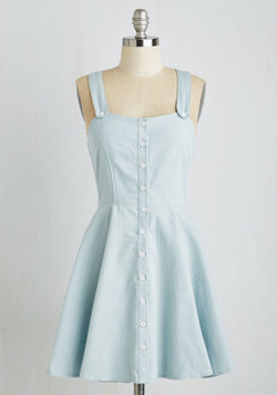Adorable Antics Dress