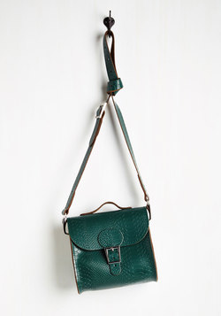 Styled for Miles Bag in Pine
