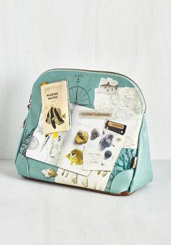 Sea Ya Soon Toiletry Bag