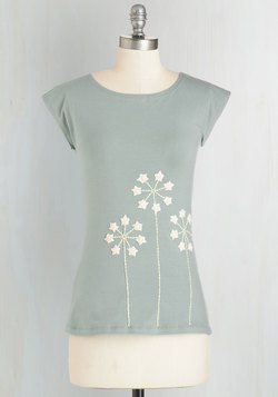 Reach Fleur the Stars Top