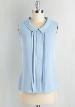 Profesh of Both Worlds Top in Sky
