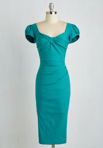 CEO My Darling Dress $174.99 AT vintagedancer.com