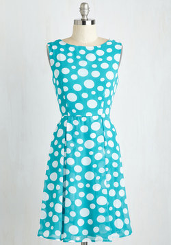 Pop Cuisine Dress