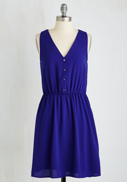 Austin Adventures Dress