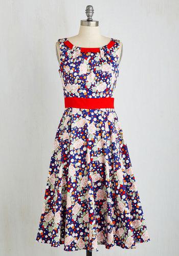 Alluring Opportunity Dress $89.99 AT vintagedancer.com