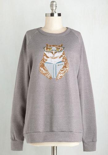 Genius Genus Sweatshirt
