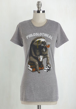 Mammalian Metaphysics Tee