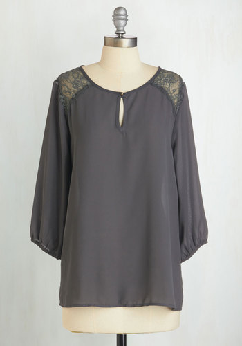 Time and Timeless Again Top