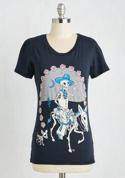 Fright Rider Tee