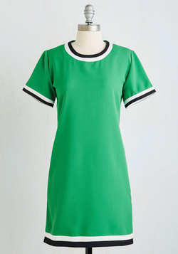 Mod One Out Dress