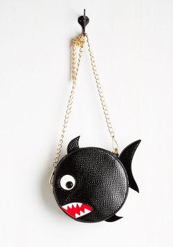 Piranha Your Request Bag