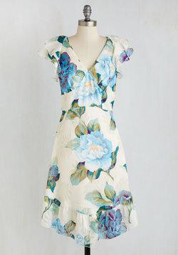 Serendipitous Sunday Dress
