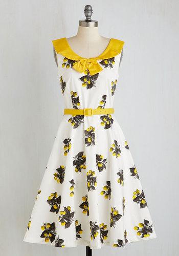 Era of Romance Dress
