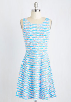 The Gator Good Dress