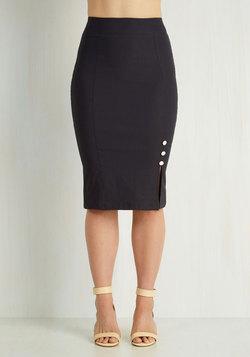 Nautical Nuances Skirt