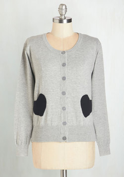 Love Comes Easily Cardigan