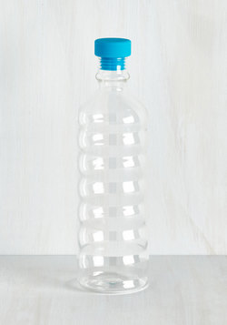 Eau So Refreshing Water Bottle