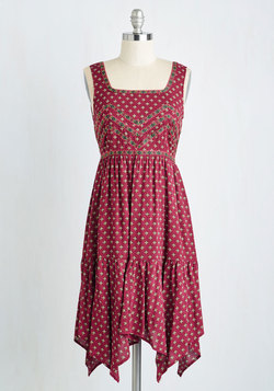 La Belle Boheme Dress