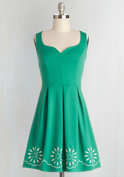 Bright This Way Dress