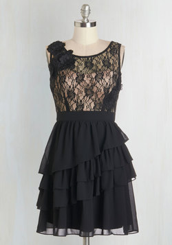 So This is Lovely Dress
