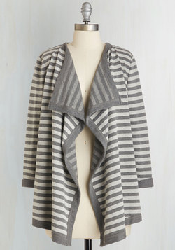 Swell, I'll Be! Cardigan