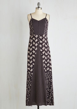 Counting Constellations Dress