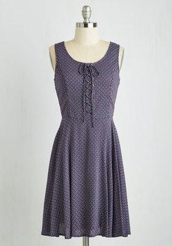 Saving Laces Dress