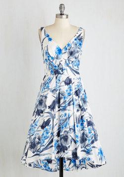 Broaden Your Fleur-izons Dress