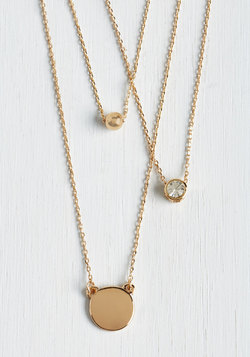 Limitless Luxe Necklace