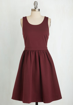 Best of Potluck Dress