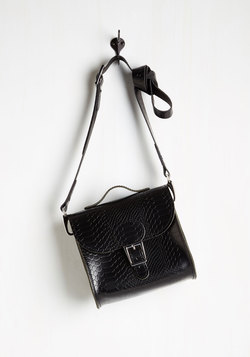 Styled for Miles Bag in Ebony