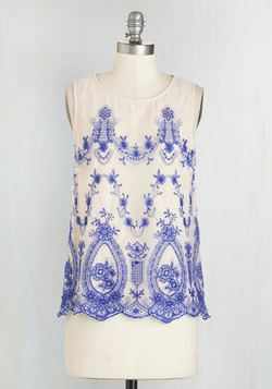 First Day Fab Top