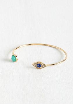 Iris and Reward Bracelet