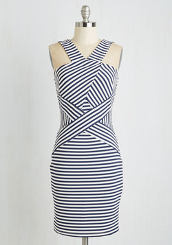 Currents Events Dress