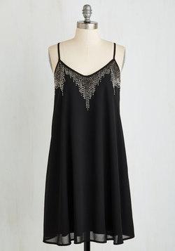 Sensational Shimmer Dress
