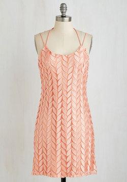 Leafy Keen Dress